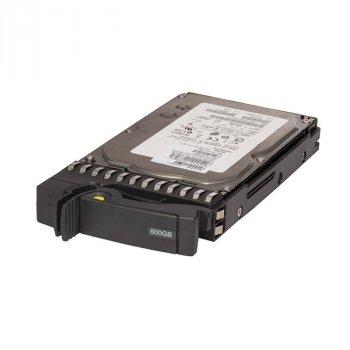 Жорсткий диск NetApp 600GB SAS 15K DISK DRIVE 3.0 GB/S HDD (X290A-R5) Refurbished