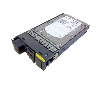 Жорсткий диск NetApp SAS-Festplatte 1,2 TB 10k 6G SAS SFF Storewize V5000 (108-02086) Refurbished