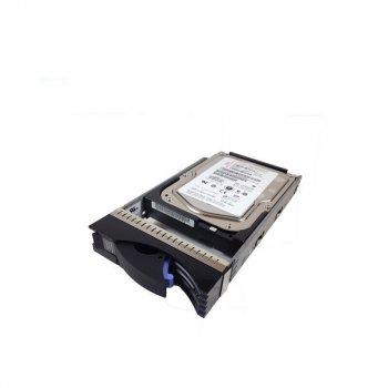 Жорсткий диск IBM SAS-Festplatte 300GB SAS 15k 12G SFF ETERNUS DX410 S2 (45W7766) Refurbished