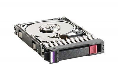 Жорсткий диск HP 3PAR 2TB SAS 7.2 K SFF Storeserv 8000 Hard drive (M0S92A) Refurbished