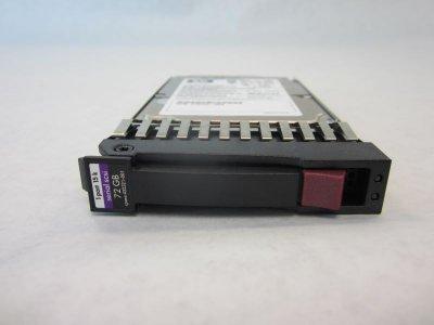 Жорсткий диск HP SAS-Festplatte 146GB/15k/SAS/LFF (375863-004) Refurbished