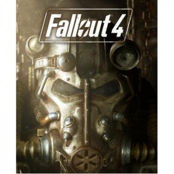 Игра PC Fallout 4 GOTY