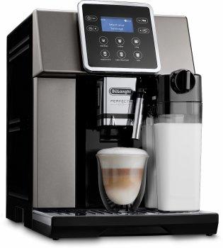 Кофемашина DELONGHI ESAM 420.80