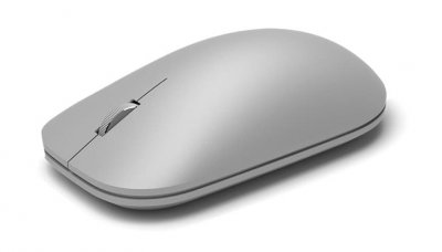 Мышь Microsoft Surface Mouse Gray (WS3-00001)