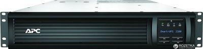 APC Smart-UPS 2200VA LCD 2U (SMT2200RMI2U)