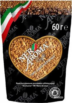 Кофе растворимый Nero Aroma 60 г (4820093481069)