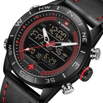 Мужские часы NaviForce BRB-NF9144 (9144BRB)