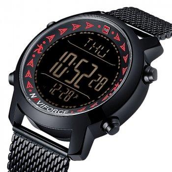 Мужские часы NaviForce BRB-NF9130 (9130BRB)