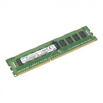 Оперативна пам'ять Fujitsu DDR3-RAM 4GB PC3L-12800R ECC 1R (M393B5270DH0-YK0) Refurbished