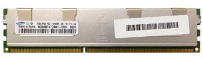 Оперативна пам'ять Fujitsu DDR3-RAM 8GB PC3-10600R ECC 2R (M393B1K70BH1-CH9) Refurbished