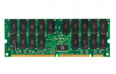 Оперативна пам'ять Micron SD-RAM 1024MB/PC133R/ECC/CL3 (MT36LSDF12872G-133B1) Нове
