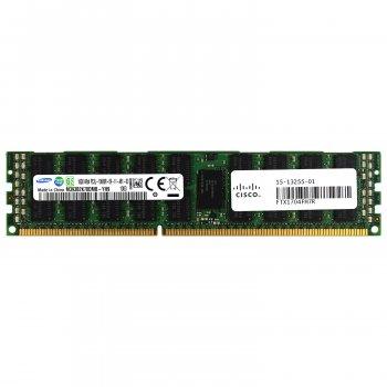 Оперативная память Cisco DDR3-RAM 16GB PC3L-10600R ECC 4R LP (15-13255-01) Refurbished