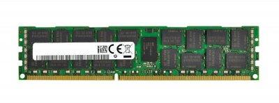 Оперативна пам'ять HDS 16GB 2Rx4 PC3-12800 DDR3 (GG-MJ316G1X2-R) Refurbished