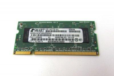 Оперативна пам'ять Cisco DRAM 256MB Memory Dimm for 891 (15-10772-01) Refurbished