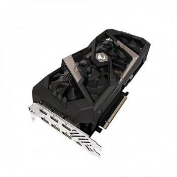 Видеокарта PCI-E GeForce RTX2080 Ti 11GB DDR6 GigaByte (GV-N208TAORUS-11GC)