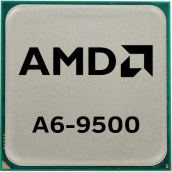 Процессор s-AM4 AMD A6-9500 (AD9500AGABMPK) Tray
