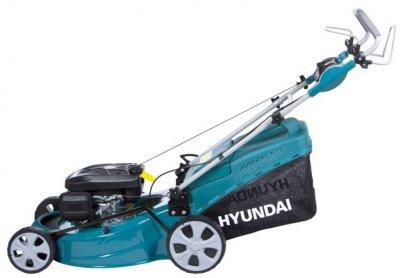 Газонокосилка Hyundai L 5500S