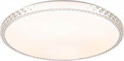 Світильник стельовий DELUX LCS-004 Grace 60W 3000/6000K (90011628)