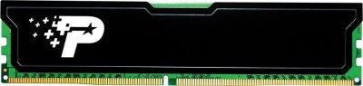 Оперативная память Patriot 4GB 2133MHz Signature (PSD44G213382H)