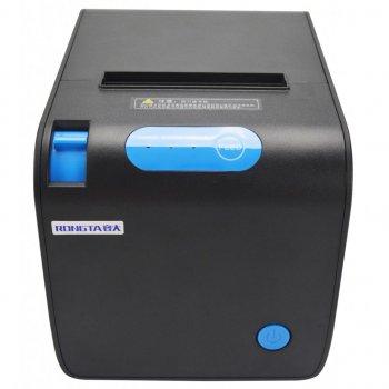 Принтер чеків Rongta RP328 USB+Serial+Ethernet (RP328USE)