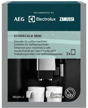 Засіб для видалення вапняних відкладень для кавомашин ELECTROLUX M3BICD200 (2 шт.)