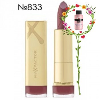 Помада MAX FACTOR_COLOUR ELIXIR NR 833 ROSEWOOD (96021231)