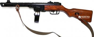 Макет пістолета-кулемета ППШ (СРСР, 1941 р.), Denix (9301)