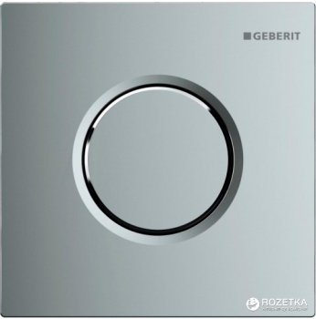 Панель смыва GEBERIT HyTouch Sigma01 116.011.21.5