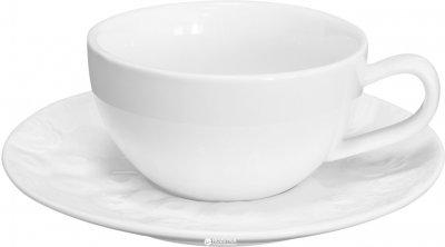 Чашка чайная с блюдцем Krauff Meissen 200 мл (21-252-113)