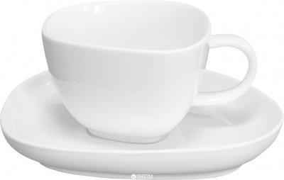 Чашка чайная с блюдцем Krauff Tokyo 250 мл (21-252-133)