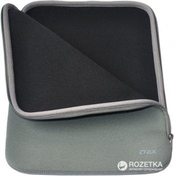 "Чехол для ноутбука D-Lex 13.3"" Grey (LXNC-3212-GY)"