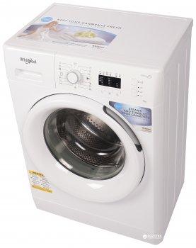 Стиральная машина Whirlpool FWSL61052WEU