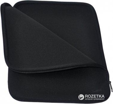 "Чехол для ноутбука D-Lex 13.3"" Black (LXNC-3212-BK)"