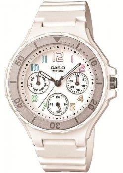 Наручний жіночий годинник Casio LRW-250H-7BVEF