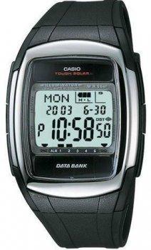 Наручний чоловічий годинник Casio DB-E30-1AVEF
