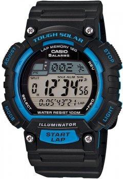 Наручний чоловічий годинник Casio STL-S100H-2AVEF