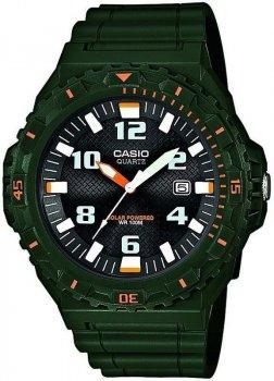 Наручний чоловічий годинник Casio MRW-S300H-3BVEF