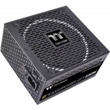 Блок живлення Thermaltake Toughpower GF1 650W (PS-TPD-0650FNFAGE-1)