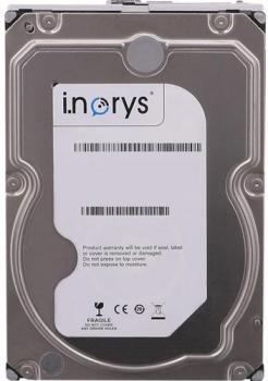 """Жорсткий диск i.norys 1ТБ 5900об/м 64МБ 3.5"""" SATA II (INO-IHDD1000S3-D1-5964) Refurbished"""