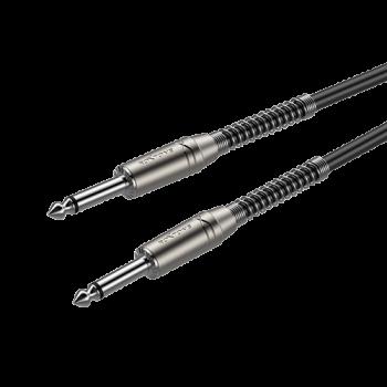 Інструментальний кабель Roxtone SGJJ100L1, Jack - Jack, 1x0.22, 1 м
