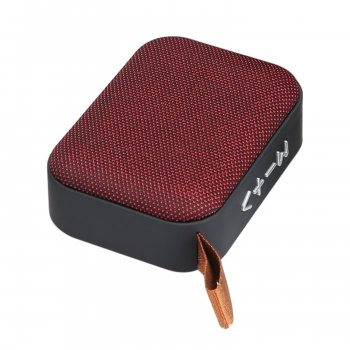 Портативная Bluetooth колонка TABLEPRO MG2 Epik Красная (004)