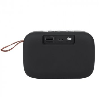 Портативная Bluetooth колонка TABLEPRO MG2 Epik Черная(004)