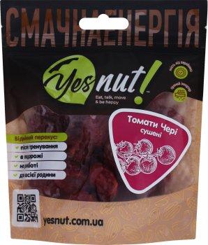 Упаковка томатів сушених Yesnut! Чері 75 г х 2 шт (9979479874560)