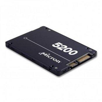 "Накопичувач SSD 2.5"" SATA 480GB Micron 5200 Eco (MTFDDAK480TDC-1AT1ZABYY)"