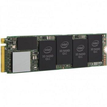 Накопичувач SSD M. 2 2TB Intel 660p (SSDPEKNW020T8X1)