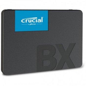 """Накопичувач SSD 2.5"""" SATA 960GB Crucial BX500 (CT960BX500SSD1)"""