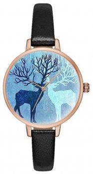 Жіночі наручні годинники 7475212-3 (41079)