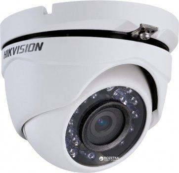 Видеокамера Hikvision DS-2CE56C0T-IRMF (2.8 мм)