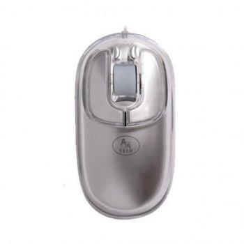 Мышка A4tech BW-9-2 UP Silver