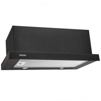 Витяжка кухонна ELEYUS Storm G 1200 LED SMD 60 BL